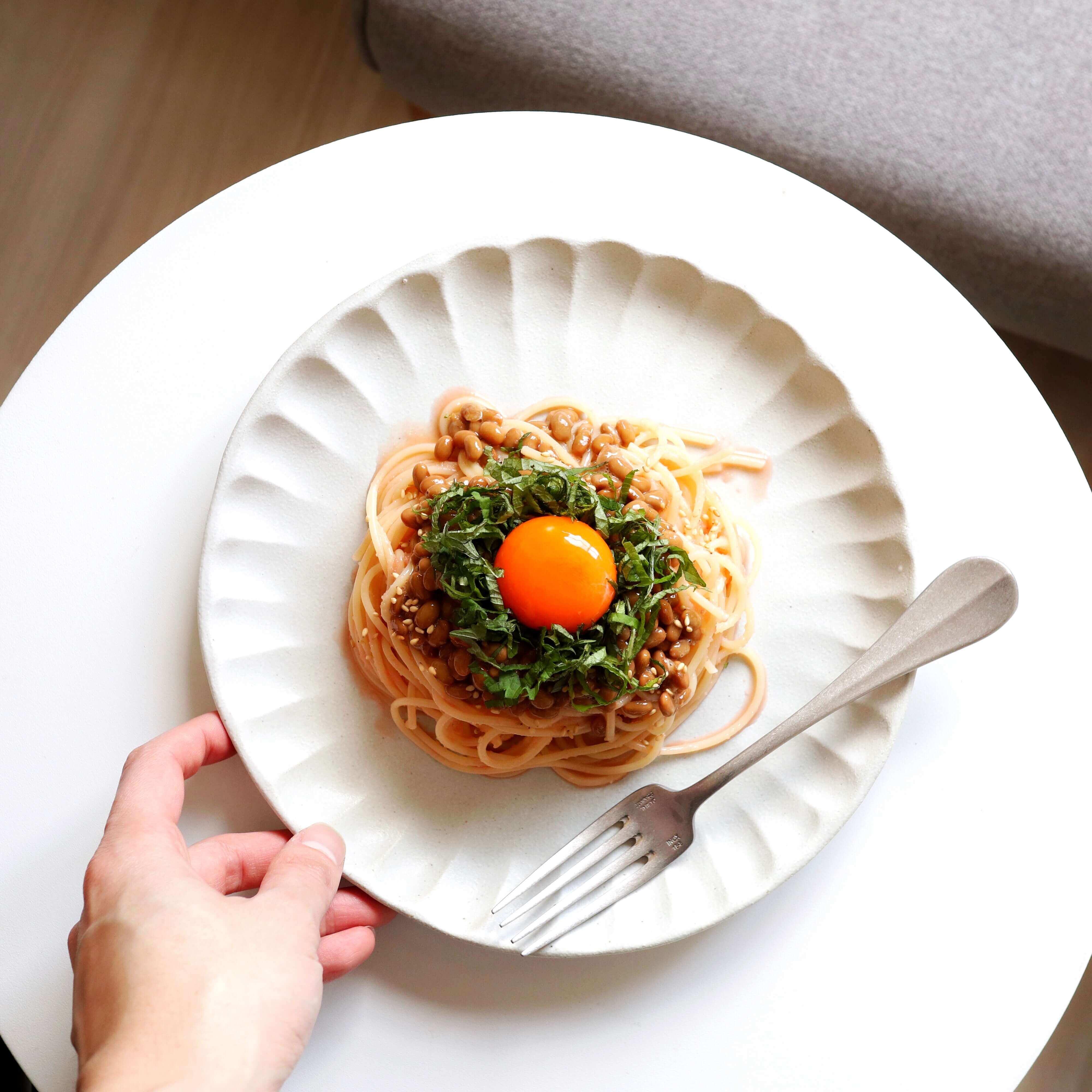 パスタ レシピ 明太子