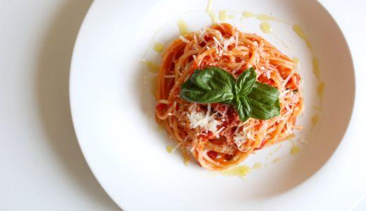 【簡単激うま!】スパゲッティ・ポモドーロ