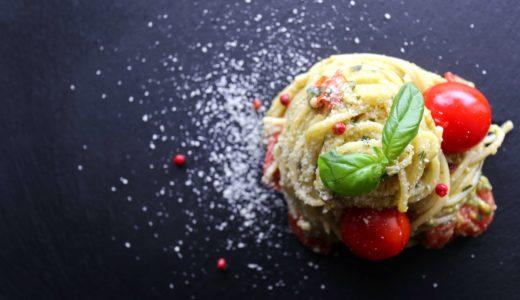 【混ぜて簡単!】アボカドとトマトの濃厚クリーミーパスタのレシピ