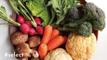 安くて美味しい!「いま話題の野菜宅配」一人暮らしにもおすすめしたい人気サービス【#select】vol.20